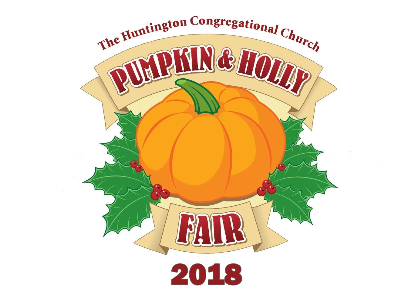 Pumpkin and Holly Fair 2018