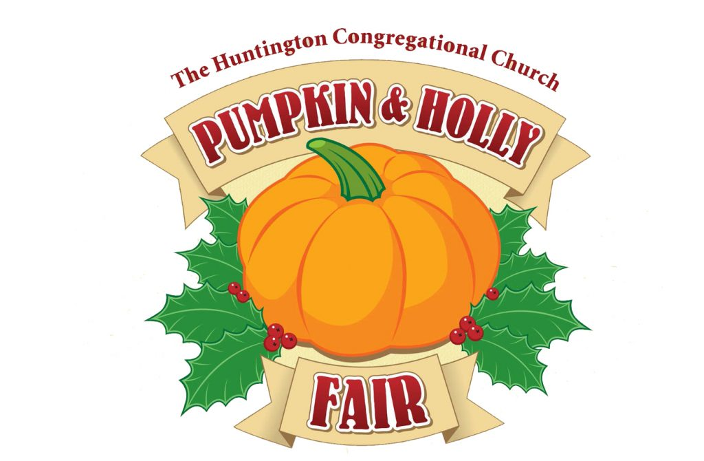 Pumpkin and Holly Fair