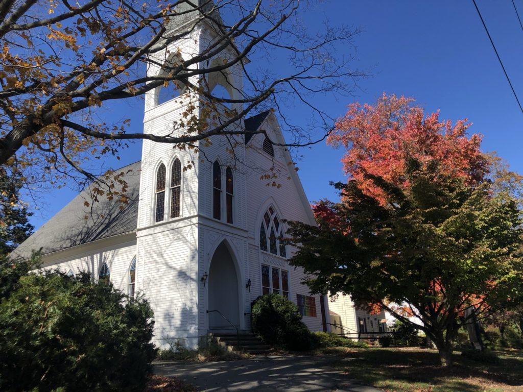Huntington Congregational Church
